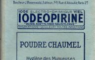 Guide Rosenwald, médical et pharmaceutique, 1938.	Imprimerie Lang, Blanchong, Paris.